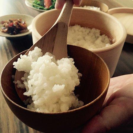 BIWA 宮島 4/5サイズ 飯ベラ