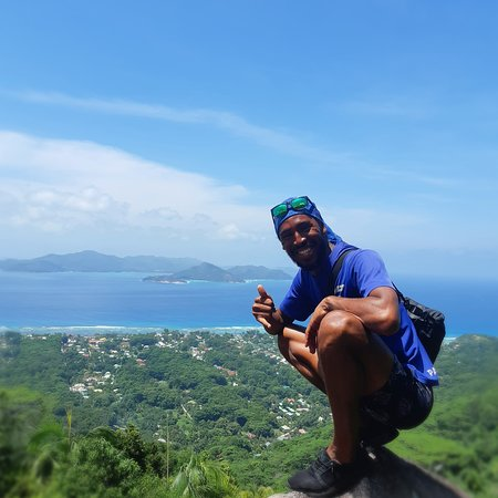La Digue Island, Seychelles: La-digue Paradise tours join me and discover the island with Henry Bibi
