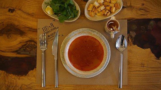 Keji Ethnic Food