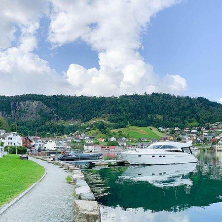 Private Fjord cruise from Norheimsund