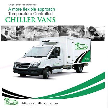 Chiller Van Transport is the main supplier of Freezer van, chiller van, refrigerated van, and chiller truck as transportation arrangements, serving clients all through Dubai and U.A.E.