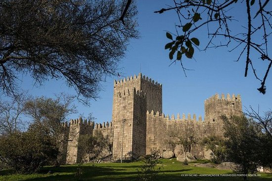 Braga and Guimarães - Private Tour