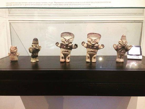 Museo Municipal de Chancay - Chancay - Lima - Perú