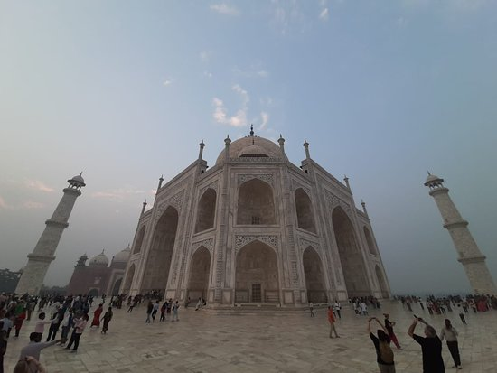 Hello India Tour