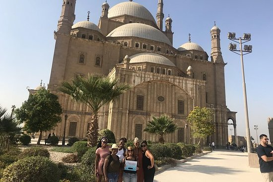 Tour to Giza Pyramids and Egyptian Museum and Citadel and Khan elkhalili: TOUR TO GIZA PYRAMIDS EGYPTIAN MUSEUM and Citadel