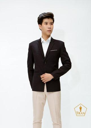 bespoke men's suits in danang