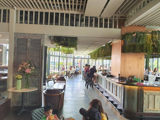 Birch Kuala Lumpur Restaurant Reviews Phone Number Photos Tripadvisor