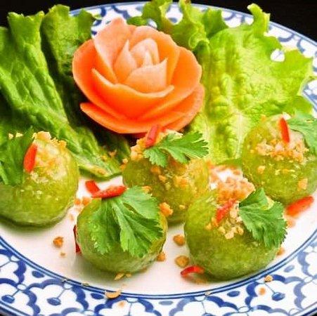 タイ料理には健康・美容がいっぱい♪
