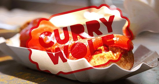 Curry Wolf Currywurst Catering