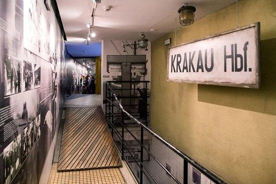 Luxury Private Tour Wieliczka Salt Mine & Schindler's Factory: Premium One Day Package Tour - Wieliczka Salt Mine & Schindler's Factory