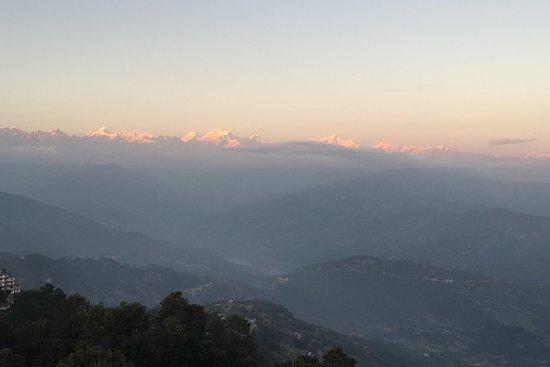 Kathmandu Valley Rim Trekking - 3 ...
