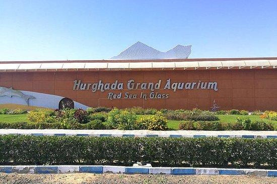 Grand Aquarium: Grand Aquarium 