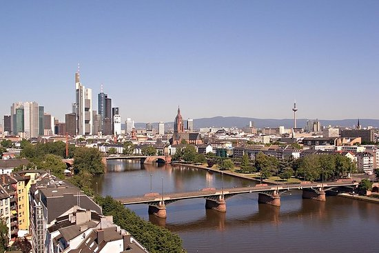 Romantic Road Ticket from Wertheim Village Outlet to Frankfurt/Main (WED/SUN): Romantic Road Ticket from Wertheim Village Outlet to Frankfurt/Main (WED/SUN)