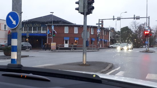 Edullinen hotelli automatkan päässä Tallinnan keskustasta