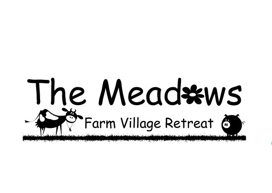 Caerphilly, UK: meadows logo