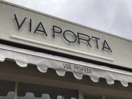 Via Porta