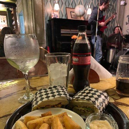 New Orleans en Bogotá