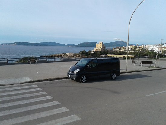 Low Cost Car Alghero