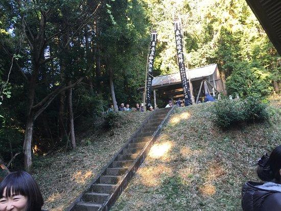 Yamamoto Hachiman-gu Shrine