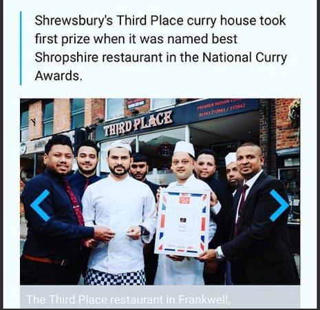 Shropshire Star Nov2019