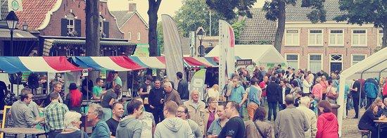 Hilvarenbeek, Pays-Bas : Altijd een leuk feestje!