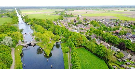 Haghorst, The Netherlands: Groen, rust en ruimte hebben we ook!