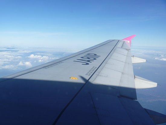 Peach Aviation : MM36