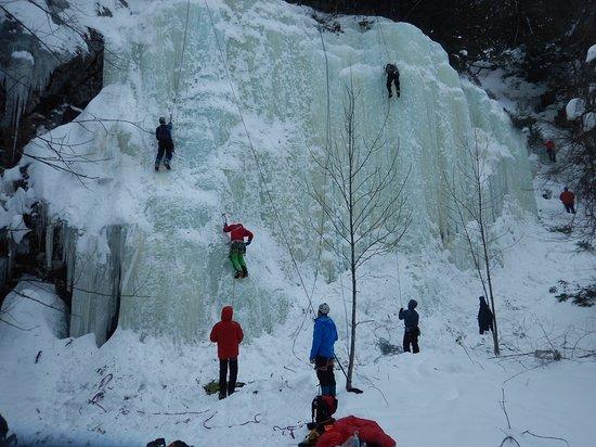 Superior Exploration, Adventure and Climbing