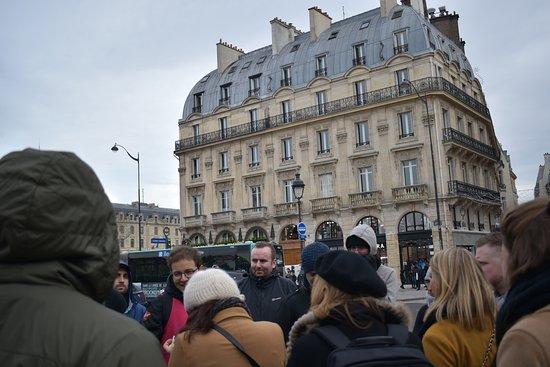 Paris, France: Latin Quarter tour