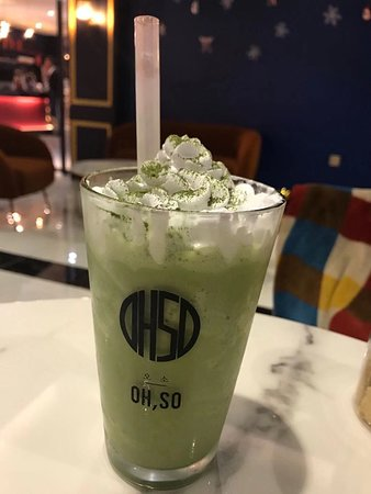 The BEST café in Mandalay
