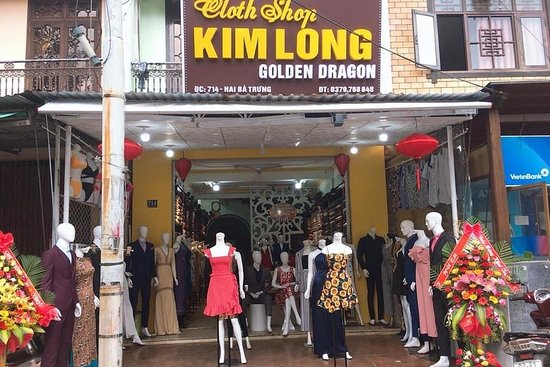 Kim Long Cloth Shop