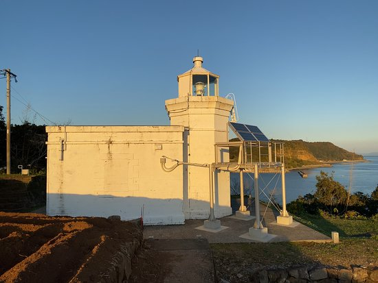 Kuchinotsu Lighthouse