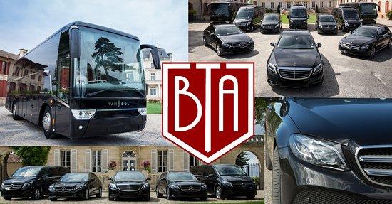 Bordeaux Tourisme Affaires