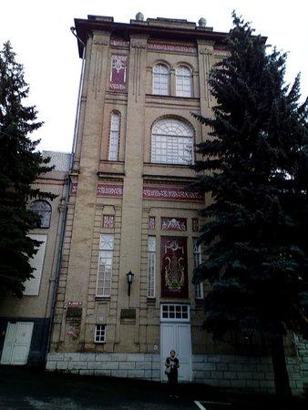 Театр в Пятигорске