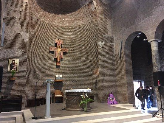 Chiesa di San Lorenzo in Piscibus