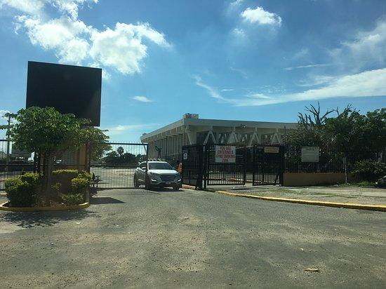 קינגסטון, ג'מייקה: City Stadium