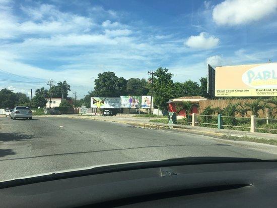 קינגסטון, ג'מייקה: Kingston