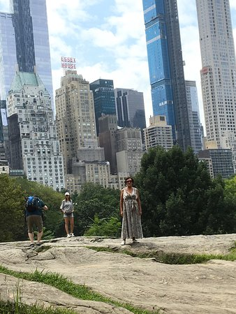 ניו יורק, ניו יורק: Entdecken Sie Unbekanntes in New York