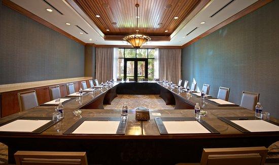 Cottonwood Meeting Room