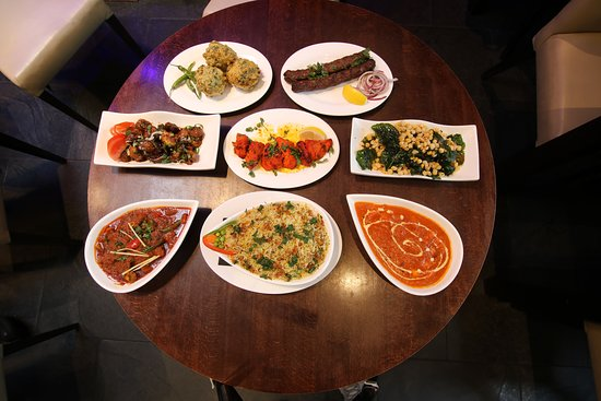 Mixed dishes of top 8 worth a try as mentioned earlier.