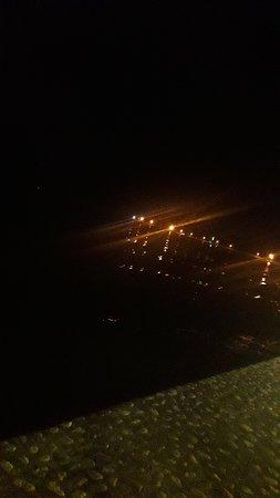 Область Влера, Албания: Night view