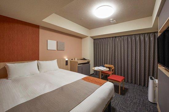 スーペリアダブルルーム(2F/1室のみ) ※ご予約をご希望の方はホテルまでご連絡下さい。