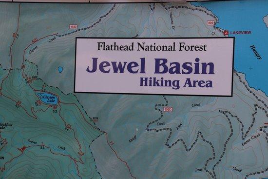 Jewel Basin