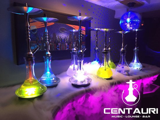 Centauri - Music, Lounge, Bar