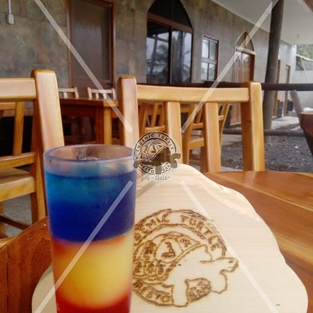 Cocktails Tricolor