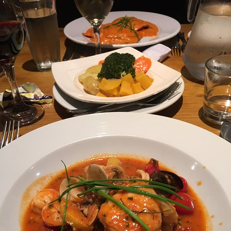Fabulous food at Il Mulino in #hebden #bridge great atmosphere Just had our business forum #christmas meal. It's a must visit #italian hebdenbridge.org