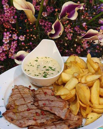 É sempre  tão bom tê-lo por cá... #Marsalgado #restaurants #Algarve #Portugal #cozinhaportuguesa #boacomida #bomvinho #Foodlovers #musicaaovivo #tapas #marisco #eventos #jantaresgrupo #wellcome