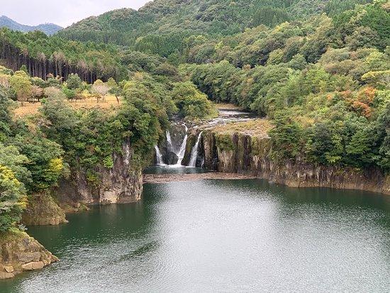Mamako Falls