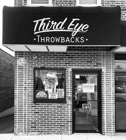 ‪Third Eye Throwbacks‬