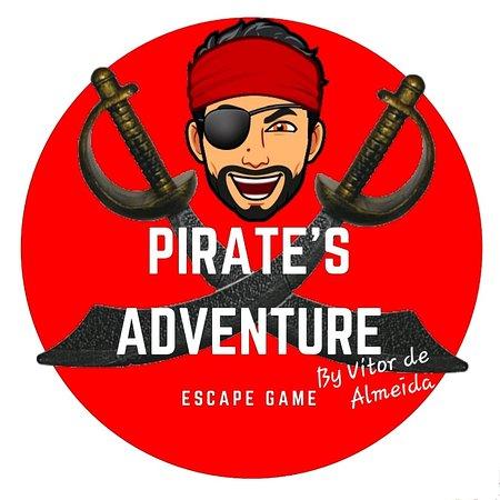 Pirate's Adventure by Vítor de Almeida